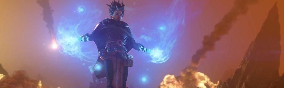 Magic Legends: nuove classi, ambientazioni e 10 minuti di gameplay