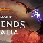 Aperto il gruppo Facebook italiano di Magic Legends!