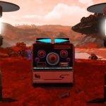 No Man's Sky: il nuovo update aggiunge un sintetizzatore musicale