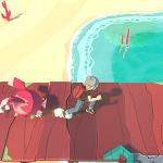Temtem è un MMO ispirato ai Pokémon, in arrivo in Early Access a gennaio