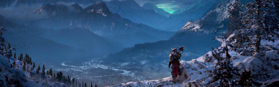 The Elder Scrolls Online: nuovo trailer, nel 2020 torneremo a Skyrim
