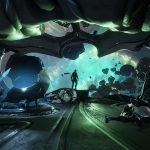 Warframe: live su PC l'espansione Empyrean, si prende il comando della propria nave spaziale