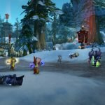 World of Warcraft Classic: live i battleground PvP Warsong Gulch e Alterac Valley