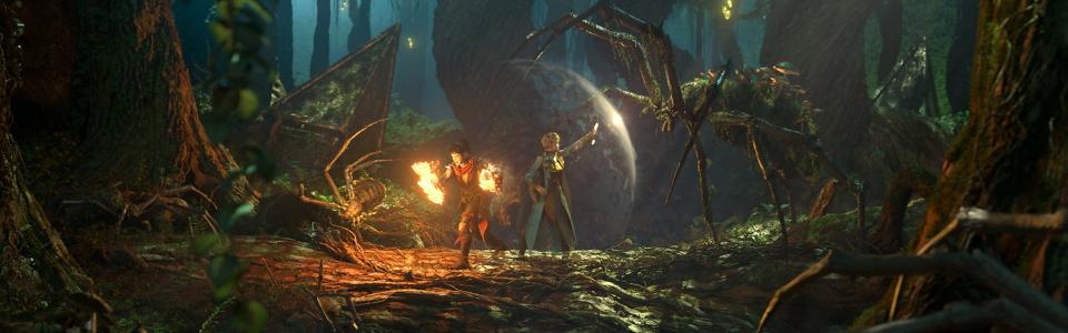 Magic Legends: trapelano nuovi dettagli su trama e gameplay