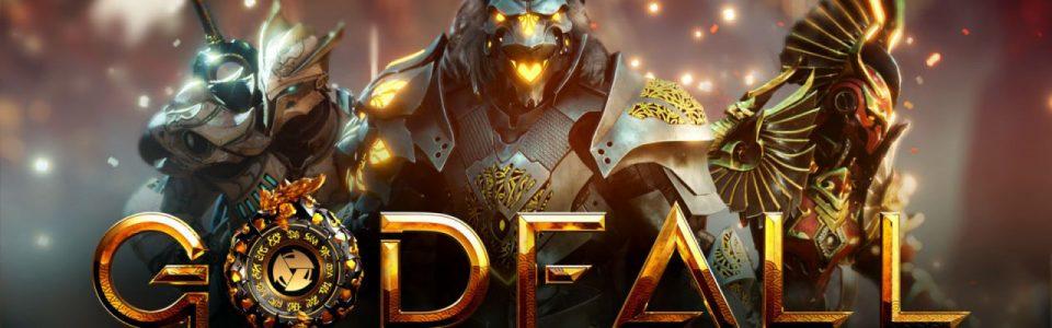 Godfall: annunciato con un trailer il primo gioco PS5
