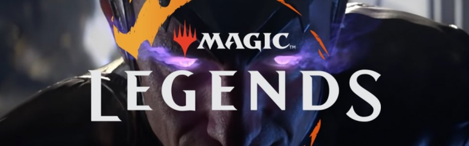Magic Legends Magic: The Gathering