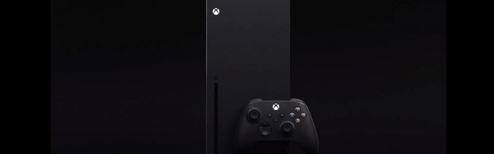 Xbox Series X: svelate le specifiche tecniche, è come un ottimo PC di adesso