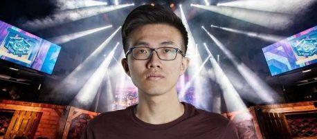 Blitzchung è probabilmente l'uomo dell'anno – Editoriale