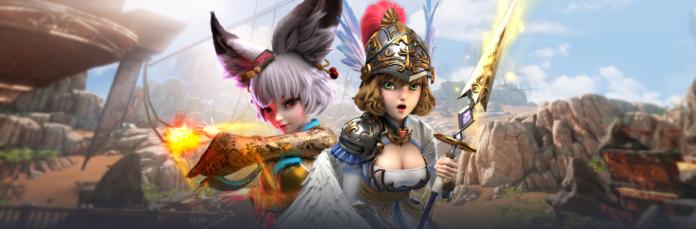 Astellia è ora disponibile su Steam
