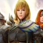 Black Desert Mobile: arrivano le Guild Wars grazie al nuovo update PvP