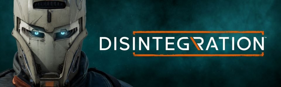 Disintegration beta tecnica Disintegration giveaway