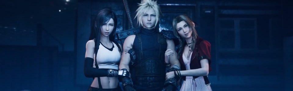 Final Fantasy VII Remake e Marvel's Avengers sono stati rinviati