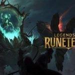 Legends of Runeterra uscirà il 30 aprile, trailer e dettagli