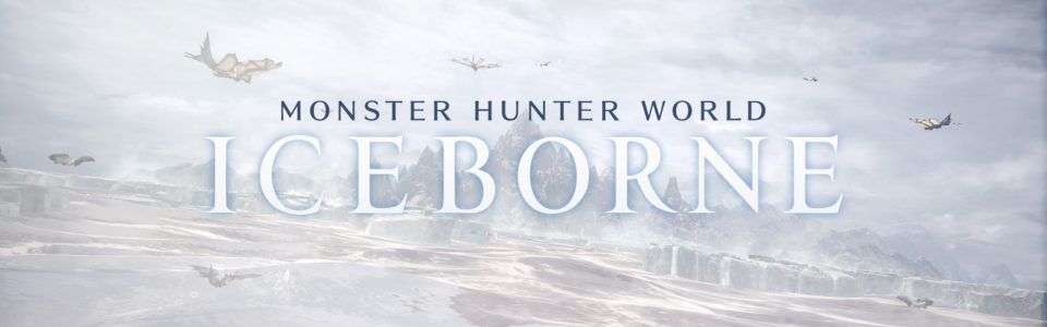 Monster Hunter World: Iceborne – Recensione PC
