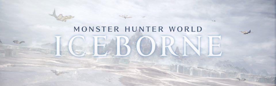 Monster Hunter World: Iceborne – Recensione PC