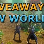 Giveaway di New World – In palio un codice per la Deluxe Edition!