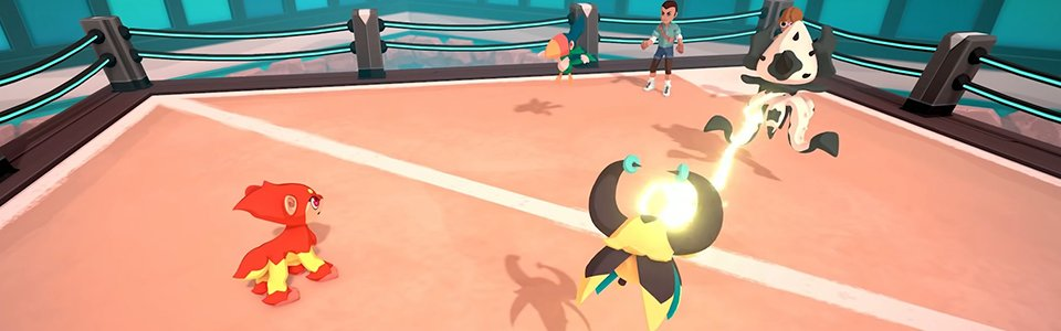 TemTem: annunciate le date degli stress test prima dell'Early Access