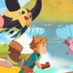 Temtem, l'MMO ispirato a Pokémon, è ora disponibile in Early Access