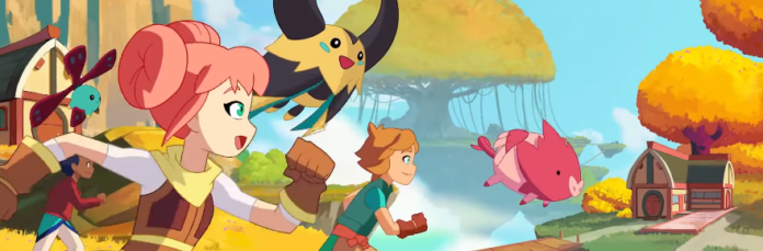 TemTem, l'MMO ispirato a Pokémon, è ora disponibile in Early Access