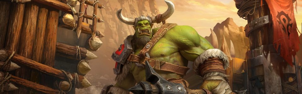 Warcraft 3 Reforged: problemi, bug e downgrade