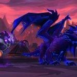 World of Warcraft: disponibile la Stagione 4 e il raid della patch 8.3, Ny'alotha