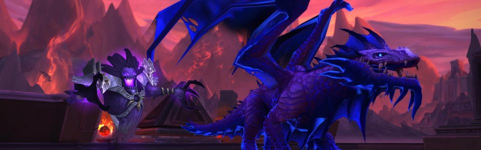 World of Warcraft: disponibile la Stagione 4 e il raid della patch 8.3, Ny'alotha