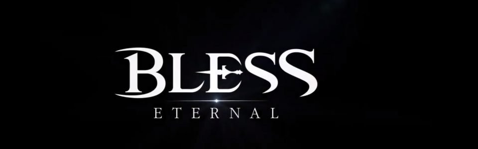 Neowiz annuncia Bless Eternal, versione mobile di Bless Online