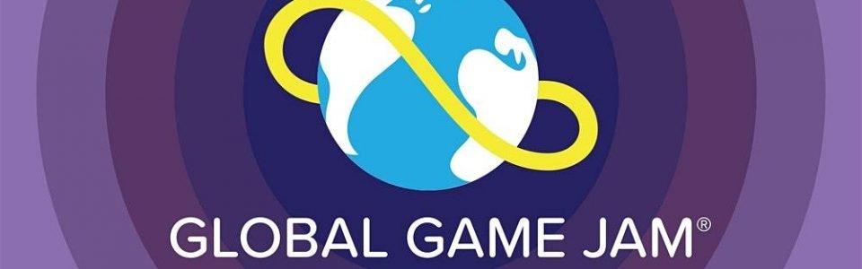 È iniziata la Global Game Jam 2020