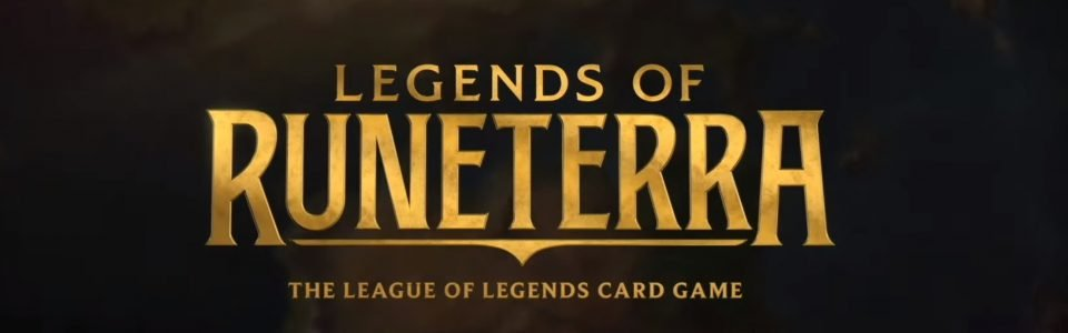 Legends of Runeterra: iniziata l'open beta, trailer e dettagli