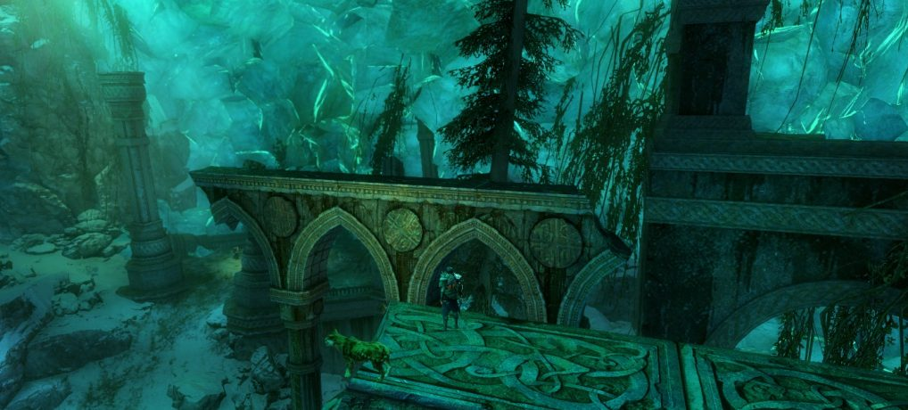 Guild Wars 2: Shadow in the Ice – Provato l'Episodio 2 di The Icebrood Saga