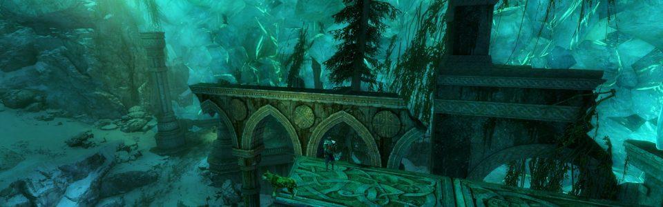 Guild Wars 2: Shadow in the Ice – Provato l'Episodio 2 di The Icebrood Saga