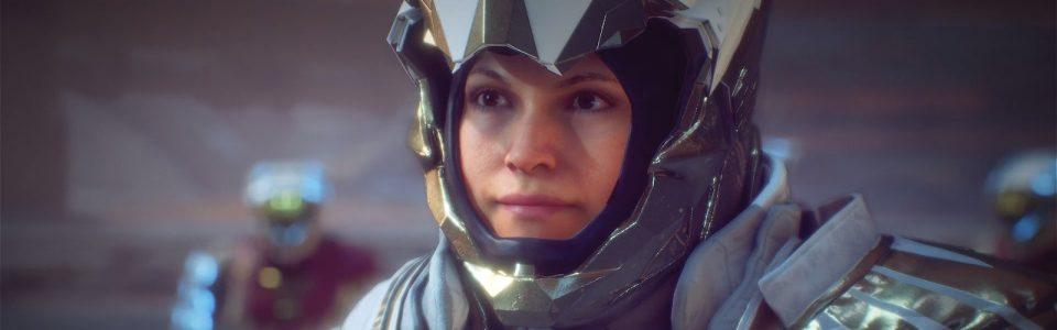 Anthem compie un anno, neanche una parola da BioWare