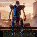 Apex Legends: live la Stagione 4, Revenant e cambiamenti alla mappa