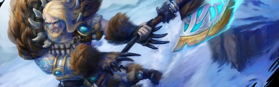 Gli sviluppatori di Camelot Unchained annunciano un nuovo gioco, Colossus