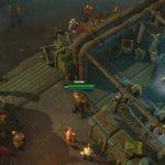 Corepunk: nuovi artwork, dettagli su fazioni, dungeon e PvP