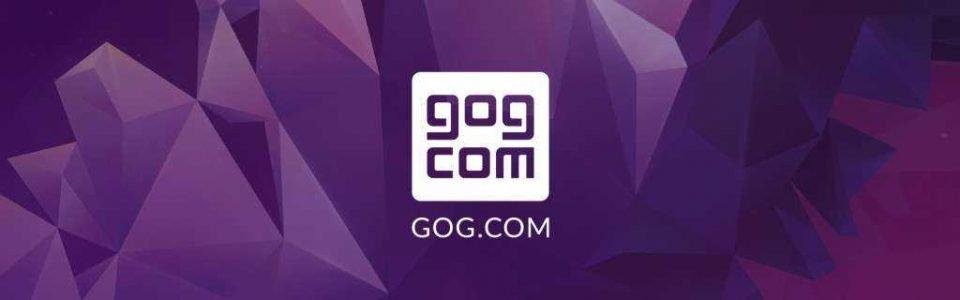 Trenta giochi regalati, gratis su GOG per stare a casa durante il coronavirus