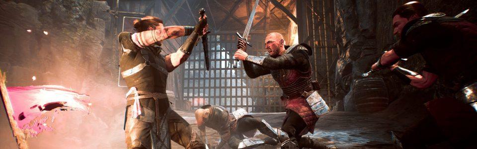 Gothic Remake è ufficiale, uscirà su PC e console next-gen