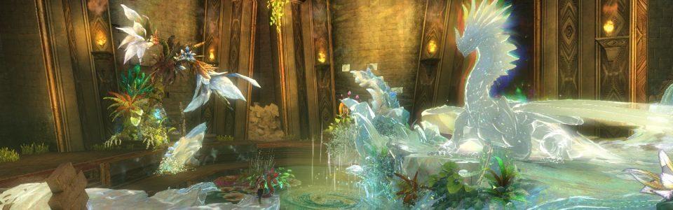Guild Wars 2: pubblicato il teaser trailer di Visions of the Past