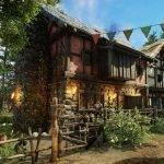 New World: svelato il sistema di housing dei giocatori