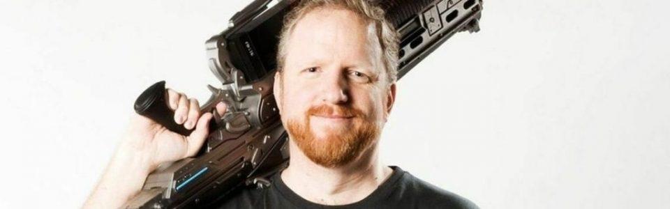 Il director di Gears of War Rod Fergusson lascia Microsoft per lavorare su Diablo 4