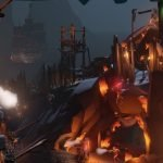 Sea of Thieves: live il nuovo update Crews of Rage