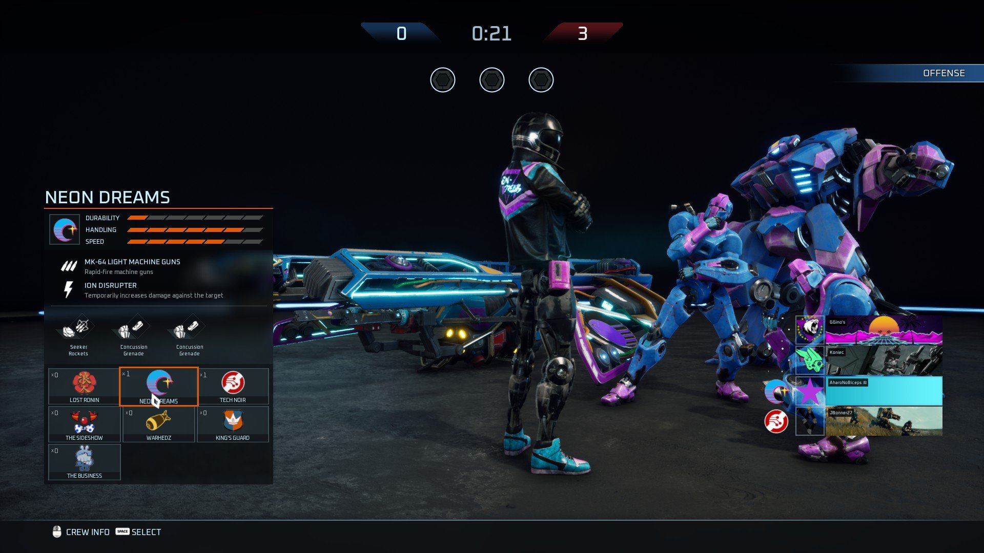 Disintegration beta