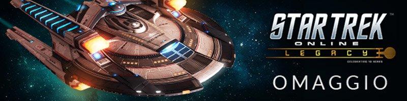 Giveaway di Star Trek Online – In palio decine di vascelli, pacchetti esclusivi e molto altro!