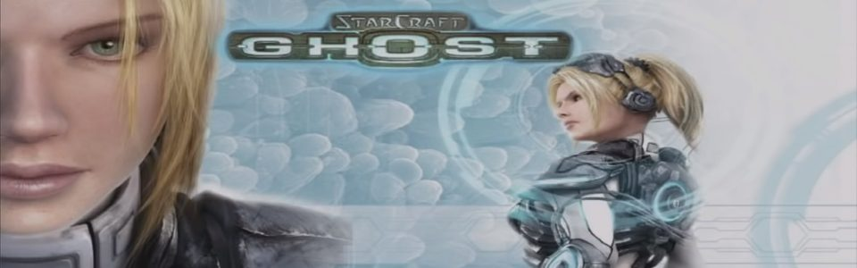 StarCraft Ghost: leakato un video dello sparatutto cancellato da Blizzard