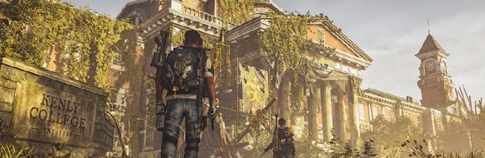 The Division 2 acquistabile a 3 euro su Ubisoft Store