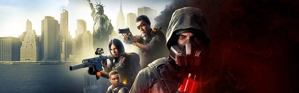 The Division 2: Warlords of New York è live nonostante qualche problema