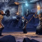 The Elder Scrolls Online: Harrowstorm e Update 25 live su PC, nuovo client
