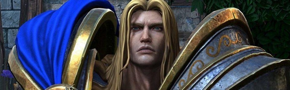 Warcraft 3: Reforged è il gioco con i voti degli utenti più bassi di sempre