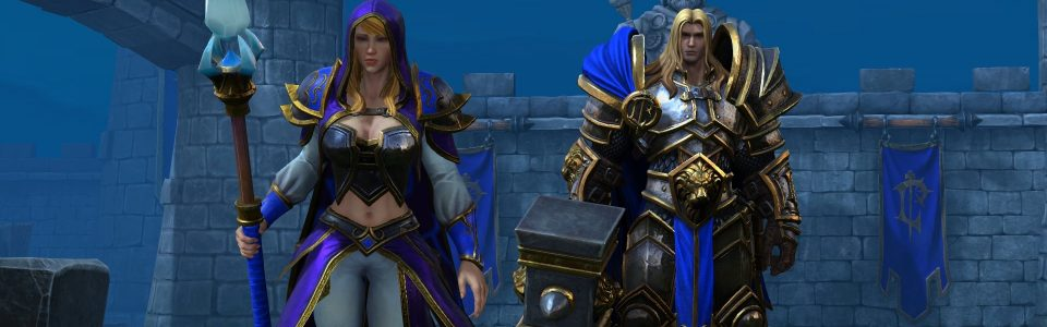 Warcraft 3 Reforged: Blizzard ha iniziato a concedere rimborsi automatici