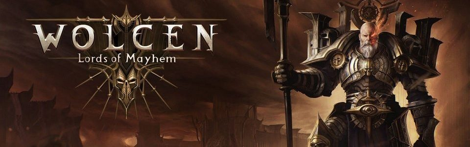 Wolcen: Lords of Mayhem è ora disponibile su Steam, trailer e dettagli